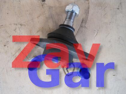 Кран отопителя ГАЗ-3307, Газель, 3302-8120020-01 (керамич.)